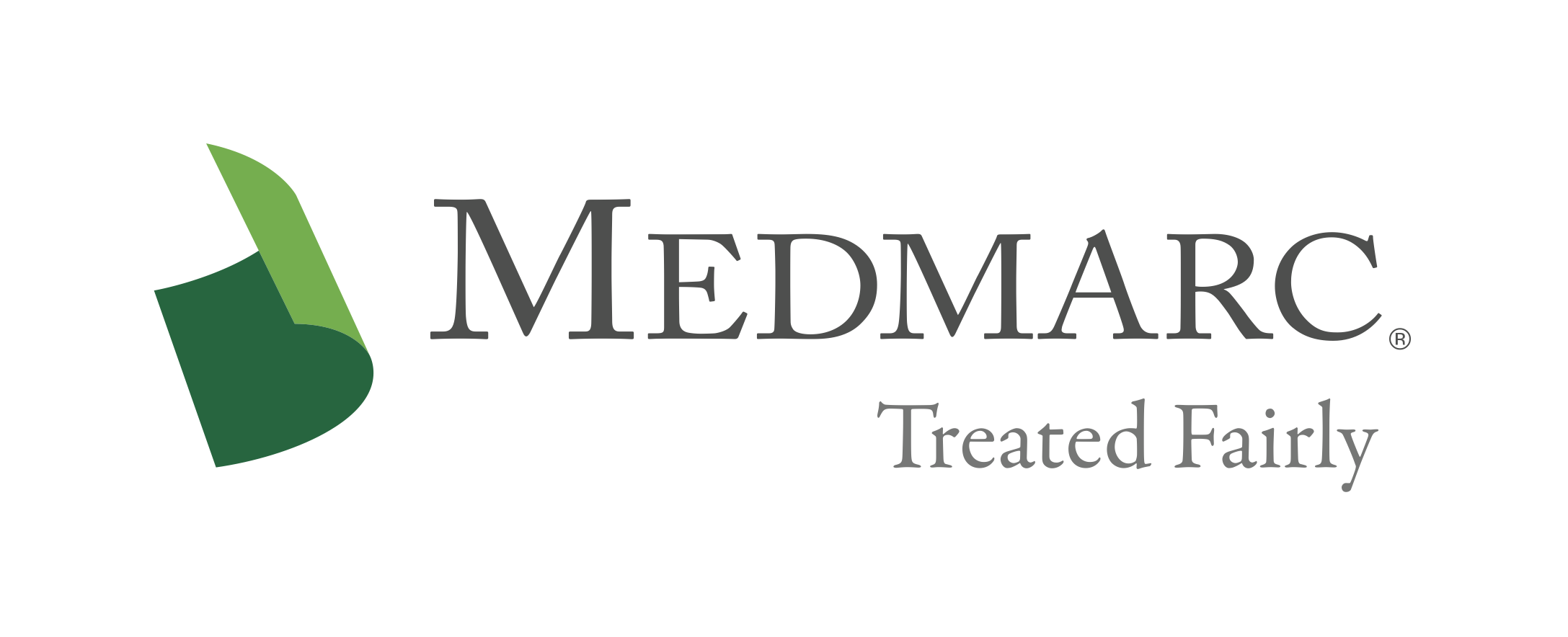 Medmarc - Treated Fairly