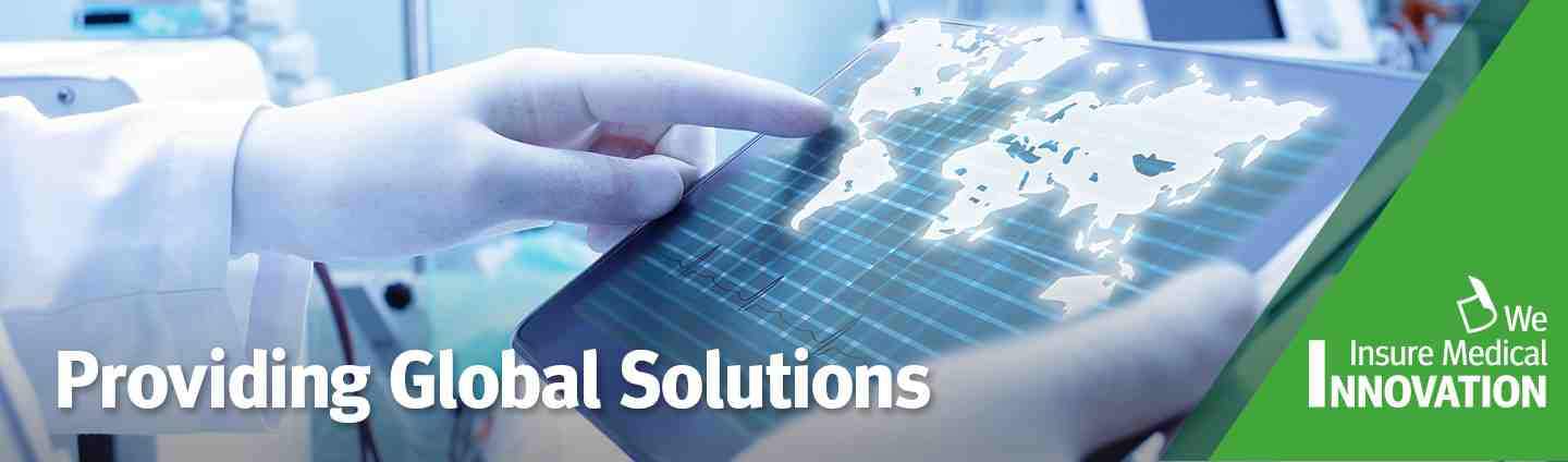 Providing Global Solutions for the Life Sciences Industry